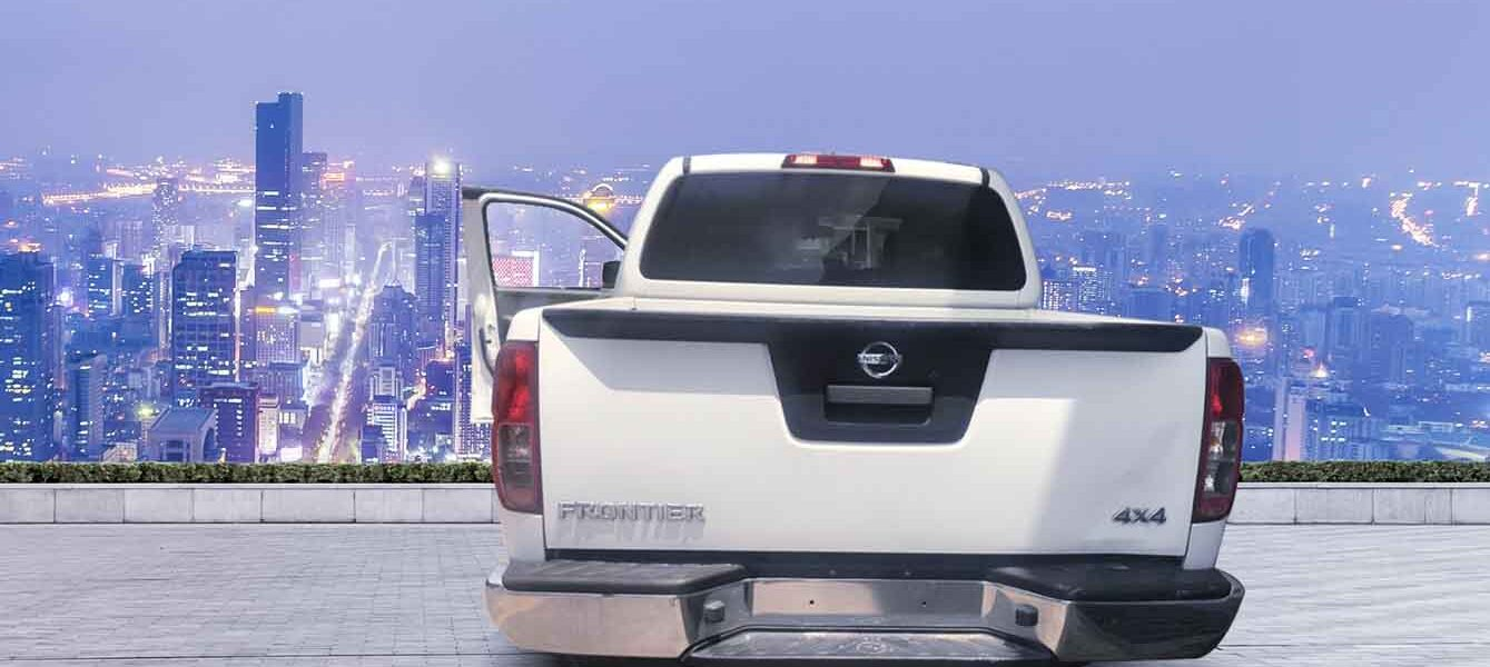 stallion approved - nissan frontier 2015 01 rear view